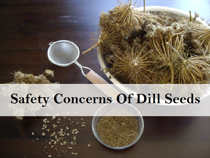 Health Benefits & Nutritious Values of Dill Seed