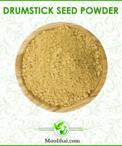 Drumstick Seed Powder